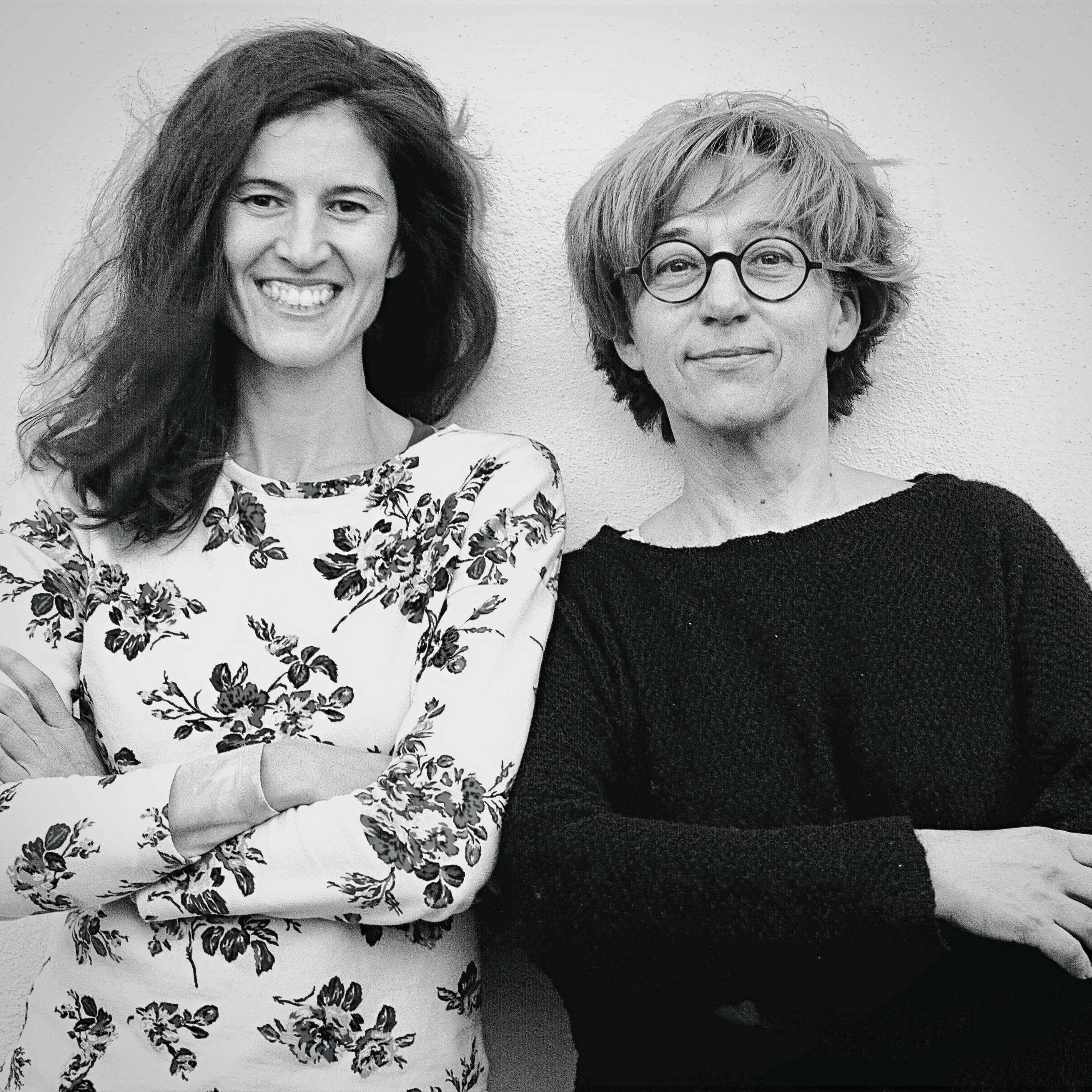 Ana Haro & Mariona Fernández