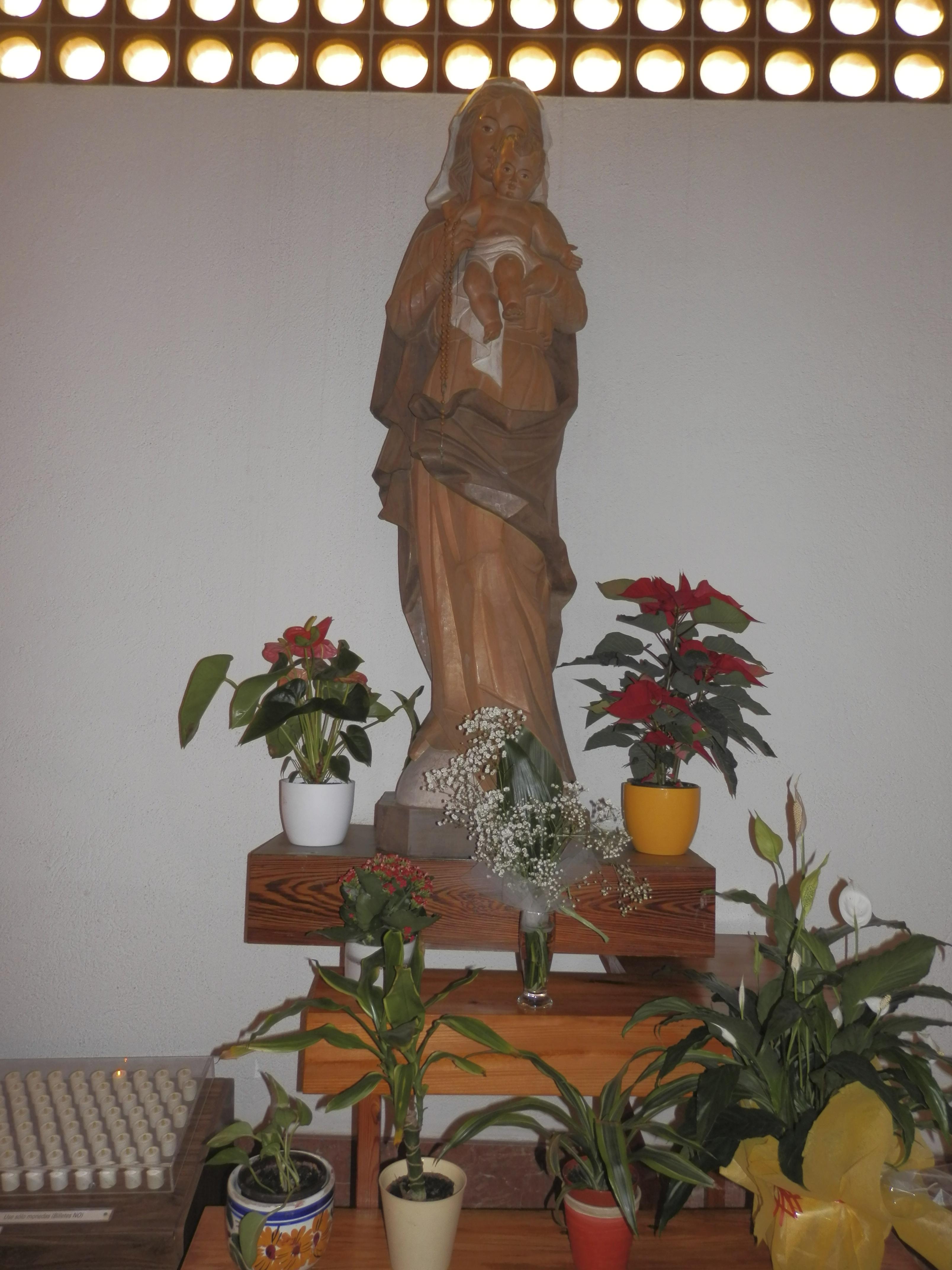 Mare de Déu del Roser