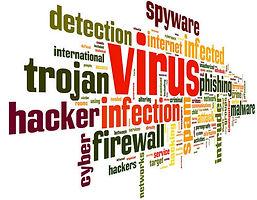 virus removal, spyware, infection, firewall, hacker, trojan, phishing, malware, cyber, attack, internet