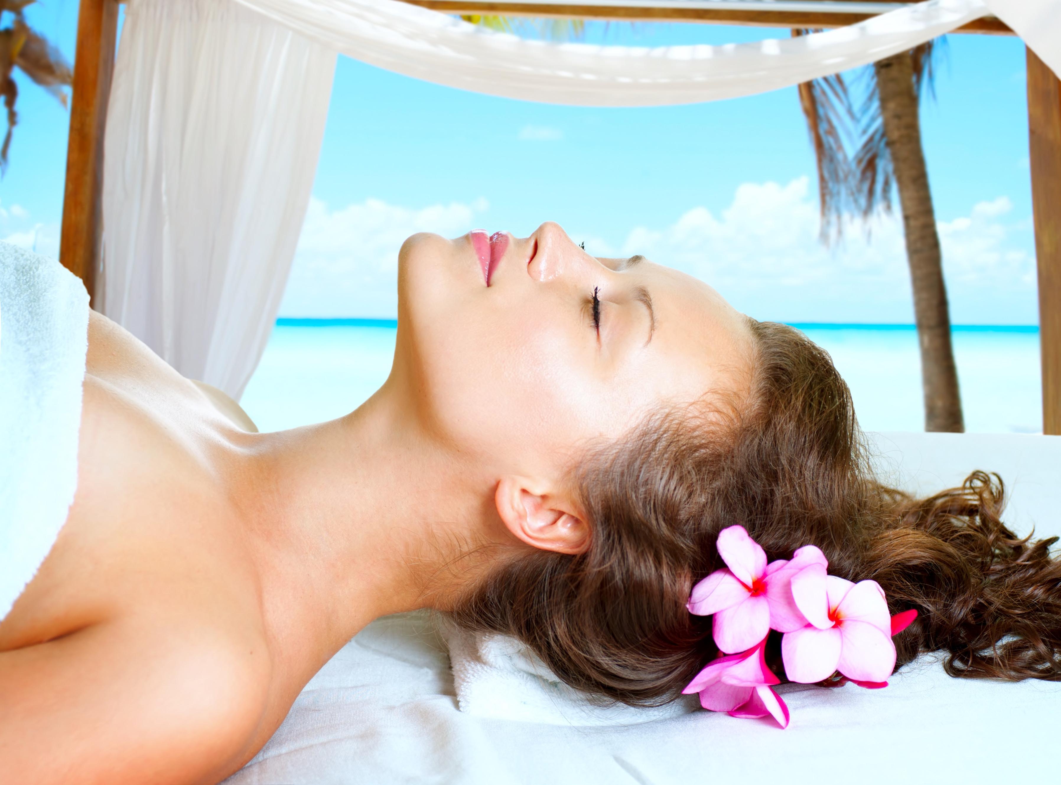 120 Mins Signature Massage