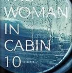 Book Review - The Woman In Cabin 10
