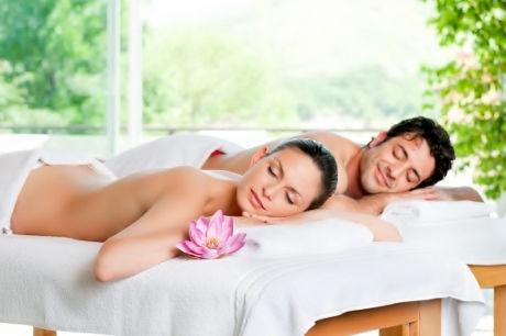 60 Min Signature Massage