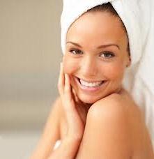 Radiance Face Treatment and Mini Massage