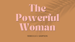 Behind the Scenes: The Powerful Woman Course Ep 1