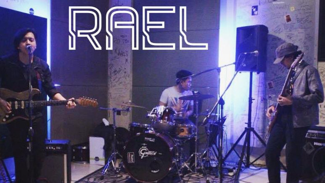Rael EP: A Distinctive Listening Experience
