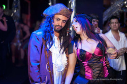 Purrians of the Caribbean	12-Oct-12