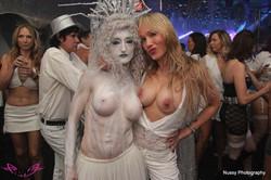 Silver & White Xmas 2016