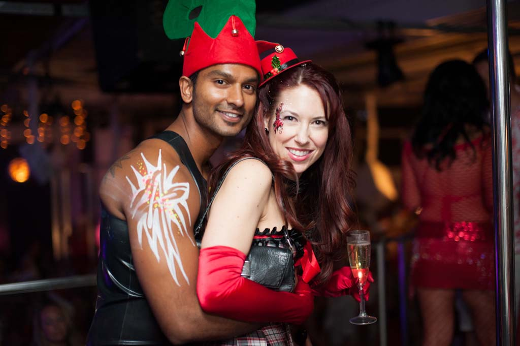 Purrfect XXXmas 	21-Dec-12