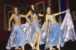 Arabian Nights 22-Aug-04