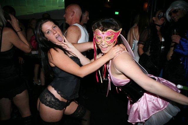 Slumber Party22-Feb-08