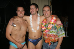 Tropical Erotica	24-Mar-06