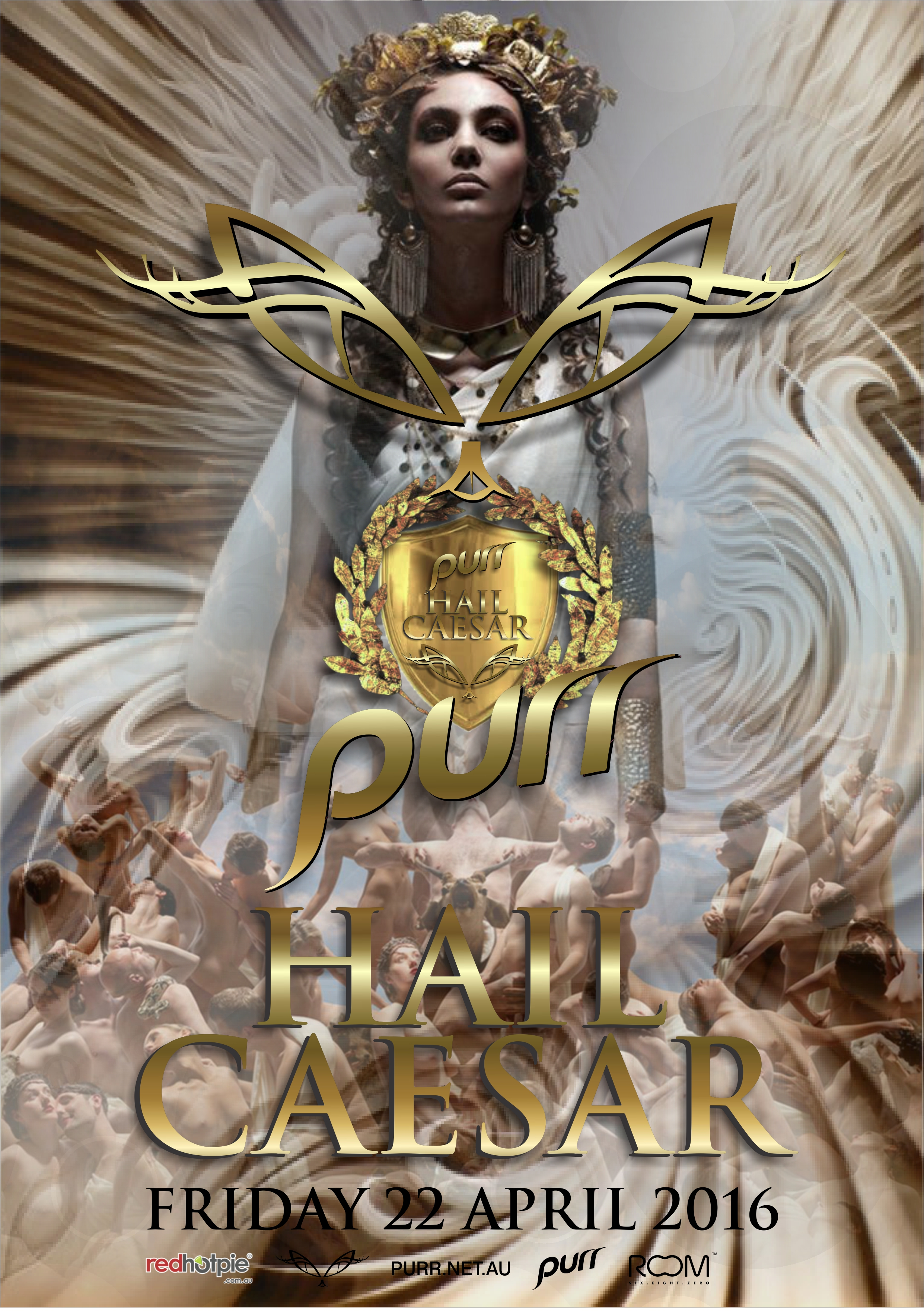 Hail Caesar _ 1