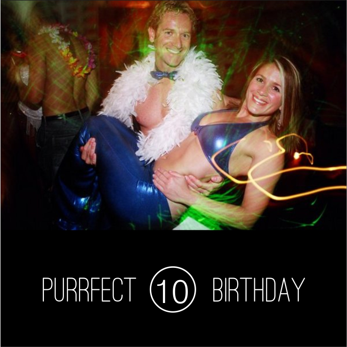 10 Years of Purr Apr 14