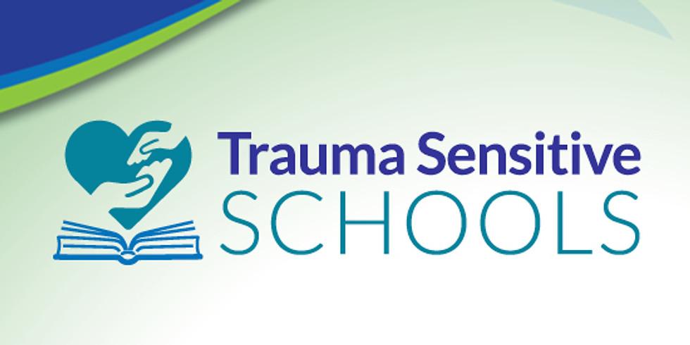 Trauma Sensitive Schools Train the Trainer