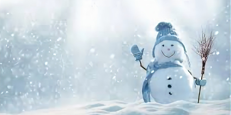 Winter Business Meeting (Online)