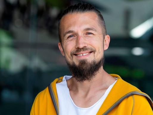 Interview mit Tobias Conrad