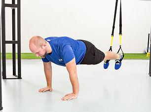 Functional Sling Training