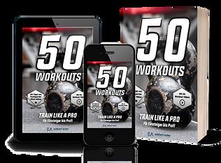 E-Book 50 Workouts