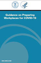 OSHA COVID 19Guidance