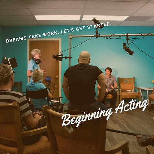 Beginning Acting