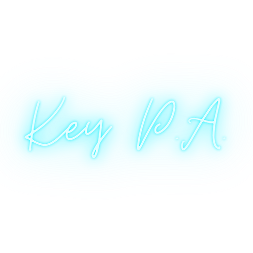Artist Co-Op: Key P.A.