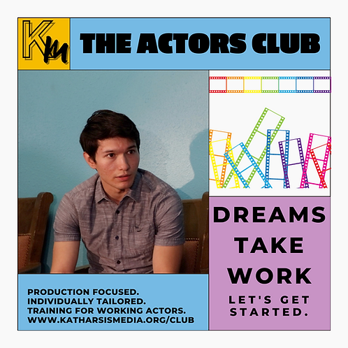 The Actors' Club