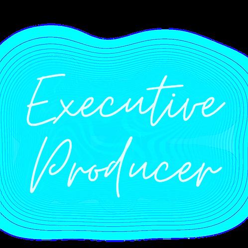 Artist Co-Op: Executive Producer