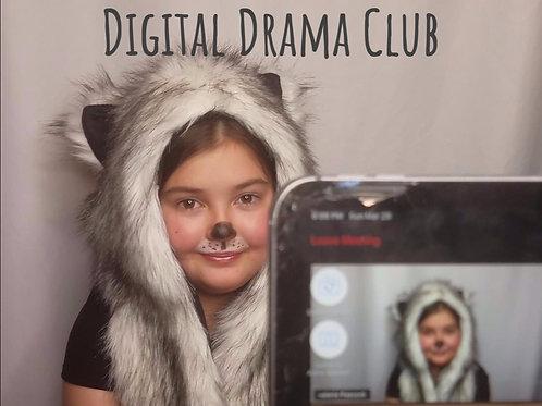 Digital Drama Club