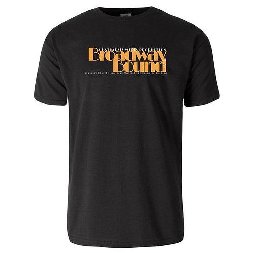 Broadway Bound LIVE Shirt