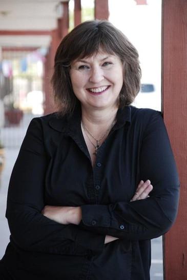 Elizabeth Gabel