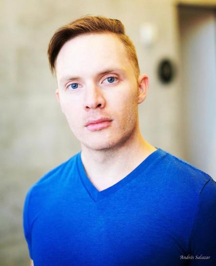 Jonathan Ragsdale