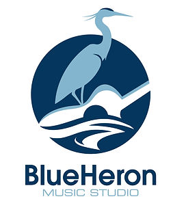 Blue Heron Music Studio Frequently Asked Questions for Music Lessons