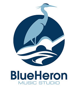 Panama City Beach Guitar Lessons Blue Heron Music Studio