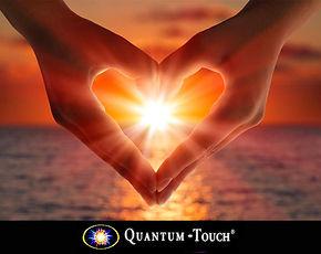 Quantum-touch, la guérison à notre portée