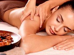 Massage bien-être Lifenergy