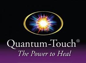 Quantum Touch Le pouvoir de guerir Lifenergy