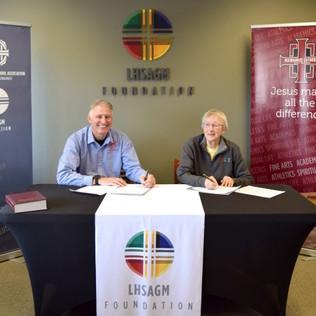 Lutheran Teacher Fund