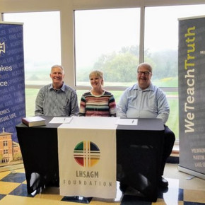 Michael and Kathryn Oldenburg Fund
