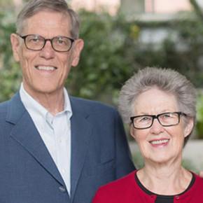 Kurt & Louise Wulff Fund