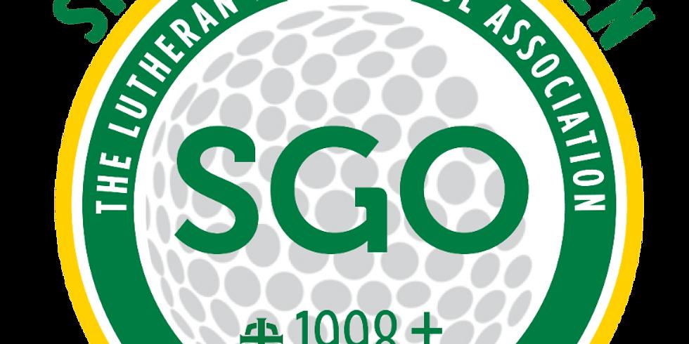 Spartan Golf Open