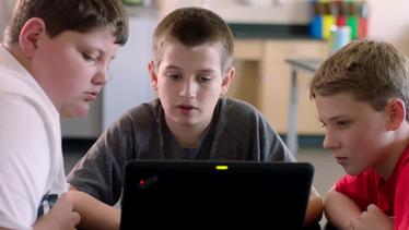 Creative apps of Chromebooks - Google for Education