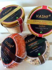 Kashf Vegan Cheese