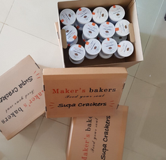 Supa Crackers