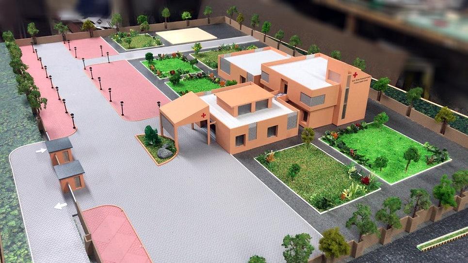 Hospital Model