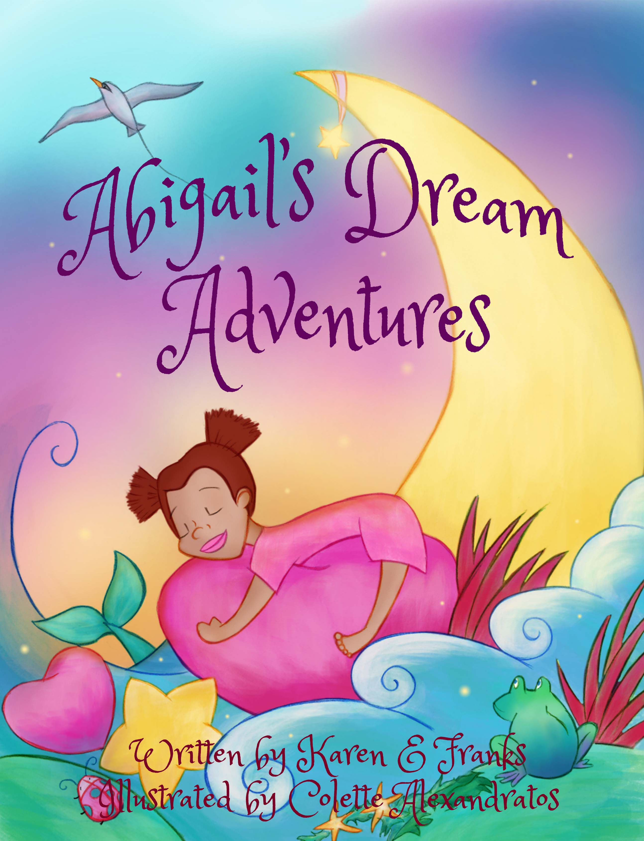 Abigail's Dream Adventures
