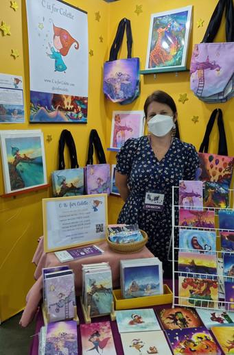 K Handmade and Illustration Fair