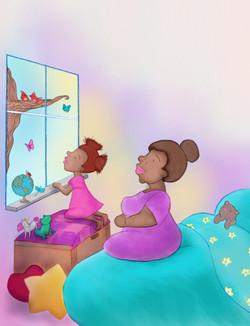 Abigail's Dream Adventures