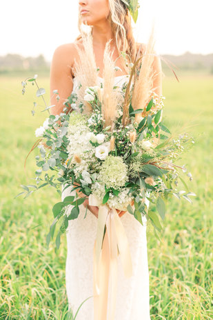 Red Acres Styled Shoot