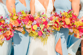 Styled Shoot Bouquet