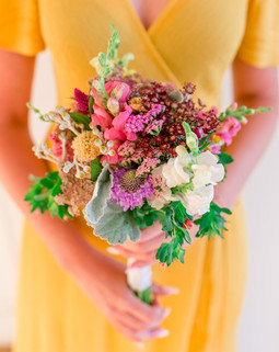 Bridesmaid Wylder Bouquet